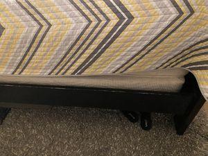 King size bed frame for Sale in Jacksonville, FL