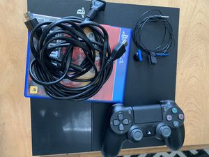 PS4 500GB for Sale in Middletown, CT