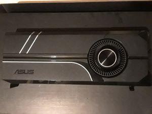 Asus turbo 1080 ti stock blower heatsink for Sale in Los Angeles, CA