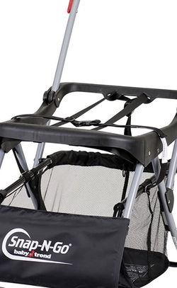 Baby Trend Snap N Go Car Seat Carrier for Sale in Acworth,  GA