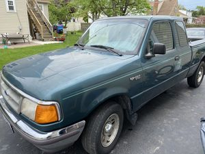 97 Ford Ranger V6 auto 94k miles *make an offer * for Sale in Chicago, IL