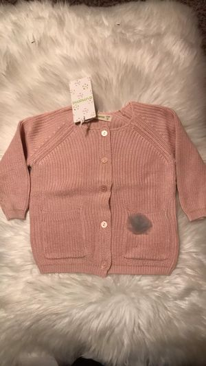 Baby girl sweater for Sale in Fresno, CA