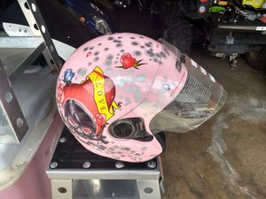 Brand new women's motorcycle helmet for Sale in Orlando, FL