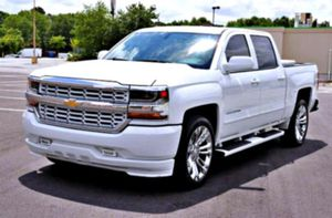 has no issues __2O16Chevrolet__Silverado 1500 💟 for Sale in Chicago, IL