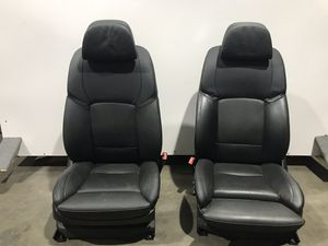 Seats for bmw mercedes Volvo, Nissan , Infiniti, Acura, Audi... for Sale in Cumming, GA