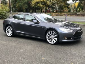 2015 Tesla Model S for Sale in Woodinville, WA