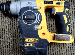 "Dewalt DCH273 1"" SDS Brushless Hammer for Sale in Everett, WA"