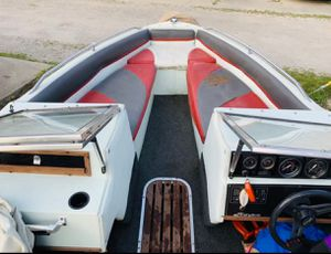 88 raven boat for Sale in Forest Park, IL