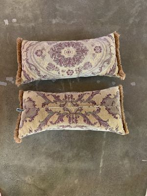 Matching pillows for Sale in Orange, CA