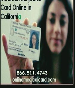 ⚕Getting medical cannabis 42O online card for Sale in Tustin,  CA