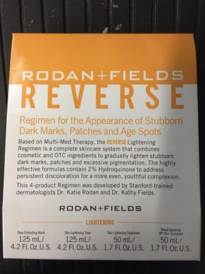 Rodan + Fields Reverse Regimen for Sale in Irving, TX
