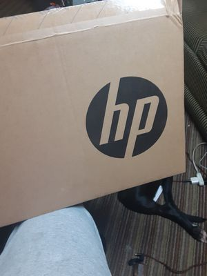 Brand new hp for Sale in Houston, TX