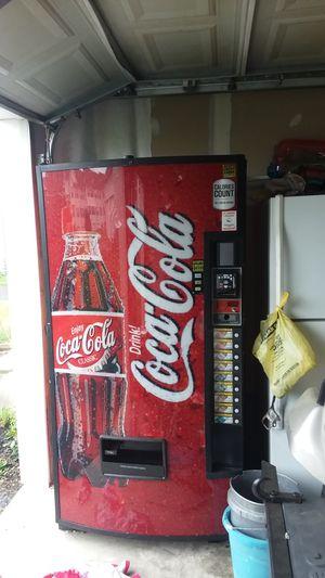 Coke machine for Sale in Martinsburg, WV