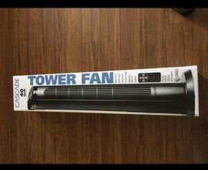 "Tower Fan 40"" New for Sale in Carson, CA"