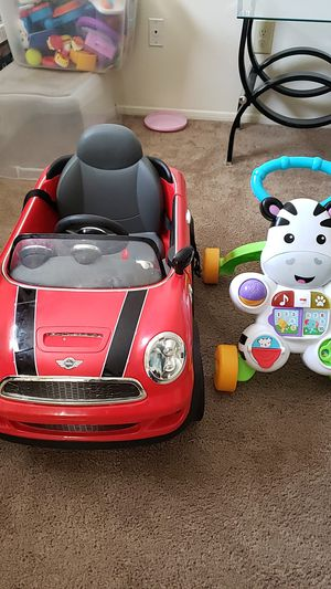 Kids Toys $20 for both for Sale in Goshen, OH