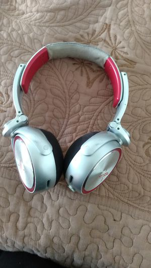 Sony headphones for Sale in Anaheim, CA