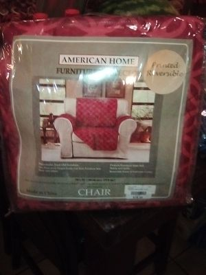 NEW REVERSIBLE RECLINER/CHAIR COVER for Sale in Fresno, CA