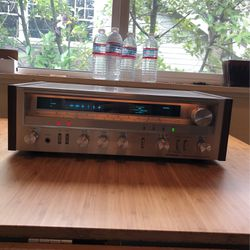 Pioneer SX-3500 Stereo Receiver for Sale in Portland,  OR