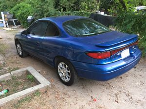 1998 ford escort for Sale in San Angelo, TX