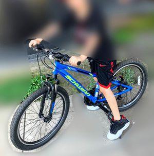 Schwinn Signature Boys' Thrasher 24'' Mountain Bike (kids) for Sale in Portland, OR