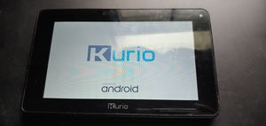 Kurio tablet for Sale in Rockville, MD