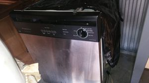 Frigidaire dishwasher for Sale in Houston, TX