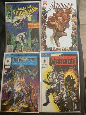 Comics for Sale in Midland, TX
