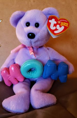"TY Original Beanie Baby - ""MOM"" 2004 for Sale in Glendale Heights, IL"