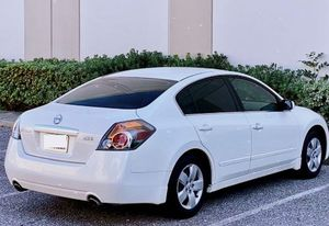 2008 NISSAN ALTIMA S GASOLINE FREEZING !!! for Sale in Washington, DC