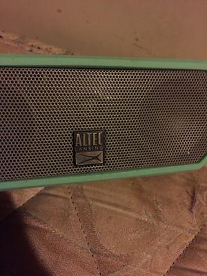 Bluetooth speaker alter landing for Sale in Bedford, VA