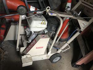 Behinder concrete cutter for Sale in Hyattsville, MD