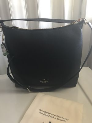 Kate Spade Green Street Kaia Black - Rare find / BRAND NEW for Sale in Austin, TX