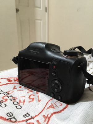 SONY CAMERA FOR SALE for Sale in Corona, CA