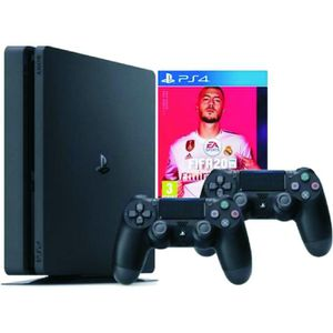 PS4 1TB, FIFA 20 included for Sale in Brooklyn, NY
