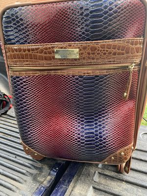 Samantha brown carry on for Sale in Decatur, GA