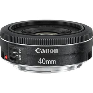 New Canon 40mm STM lens for Sale in Fairfax, VA