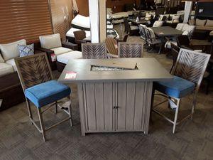 5 pc patio set for Sale in Phoenix, AZ