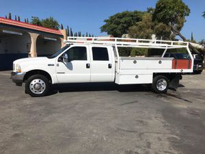 2003 Ford f450 Disel excellent condition clean title for Sale in Valley Center, CA