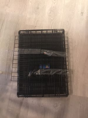 Small dog crate for Sale in Webster, TX