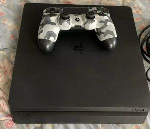 PS4 cashapp only for Sale in Haines City, FL