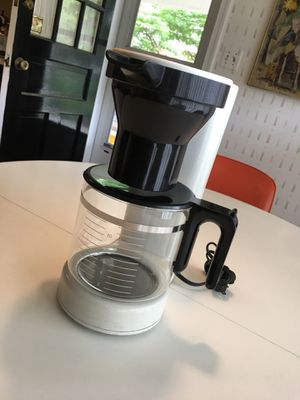 Coffee Maker for Sale in Silver Spring, MD