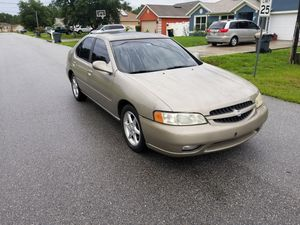 2000 Nissan Altima Automatic for Sale in Kissimmee, FL