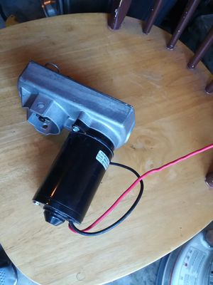 RV Electric Motor for Pop-Out Drive for Sale in Cary, NC