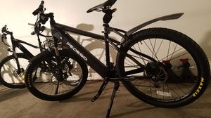 2018 Pedego Ridge Rider Electric Bicycle w/ Extras & Accessories 48v 14ah Ebike for Sale in Gresham, OR