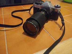 35MM Canon AE-1 Program for Sale in Amarillo, TX