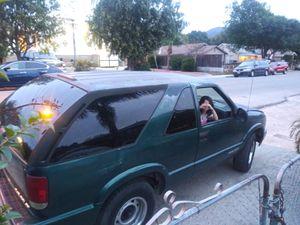 97 Chevy Blazer for Sale in Mount MADONNA, CA