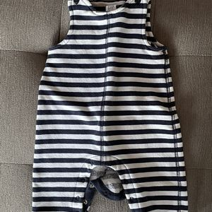Striped Sleeveless Outfit for Sale in Portland, OR