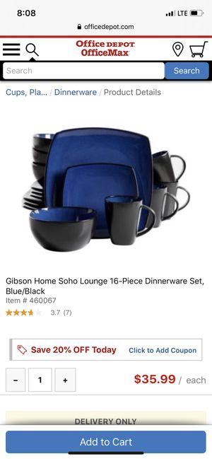 Brand New Dishware for Sale in Atlanta, GA