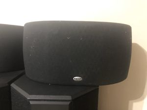 Klipsch Home Theater Speakers for Sale in Indianapolis, IN