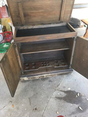 Vintage mini bar from the 70's for Sale in Tampa, FL